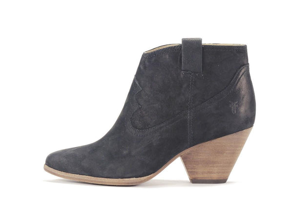 Frye for Women: Reina Black Bootie