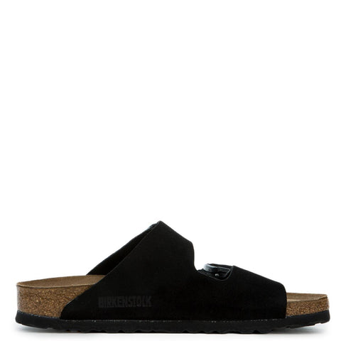 Birkenstock Narrow Arizona Women's Black Sandal