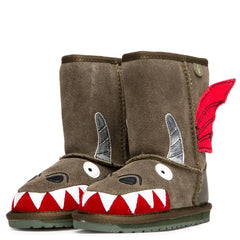 Emu Australia Toddler Dragon Boot