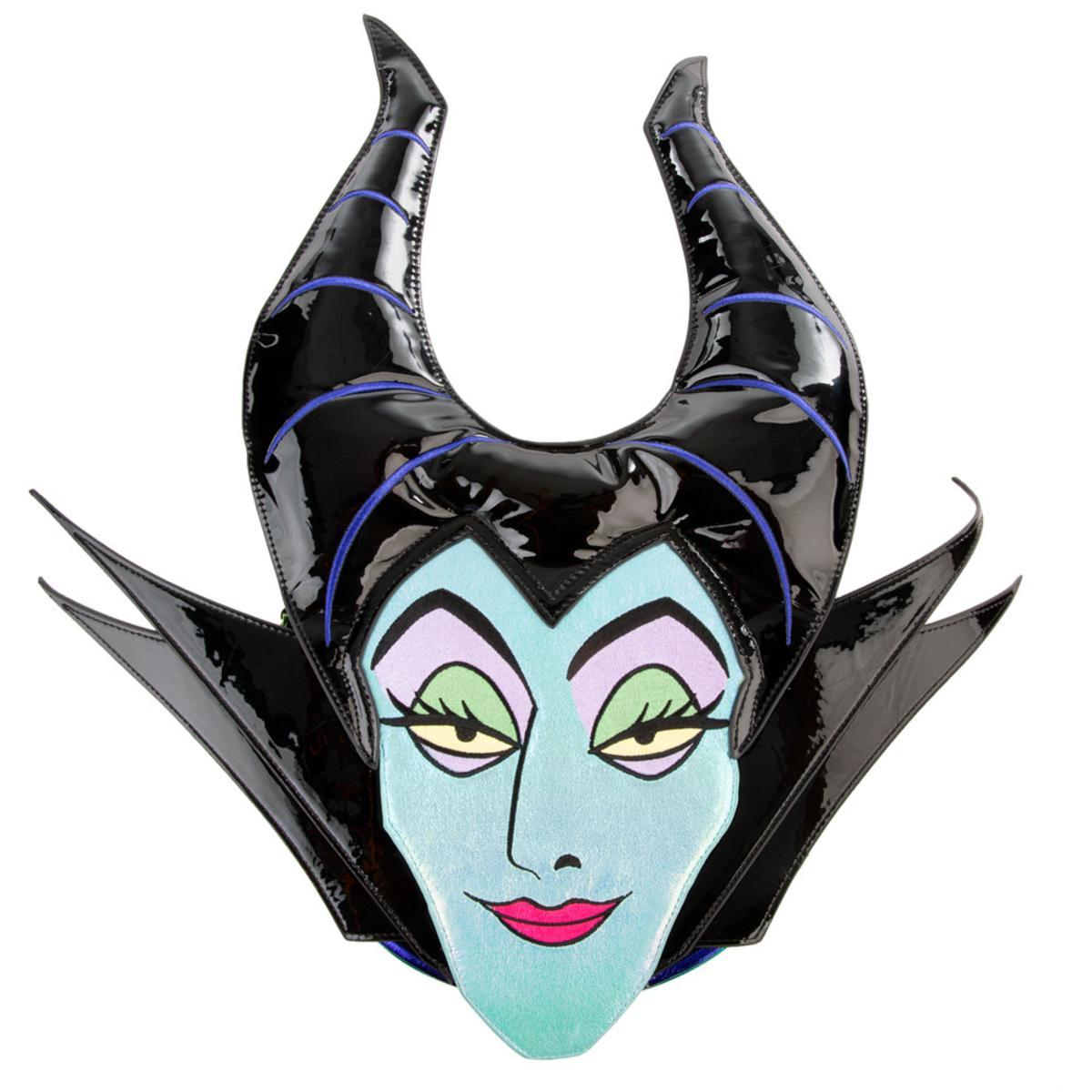 Disney x Irregular Choice Maleficent Bag