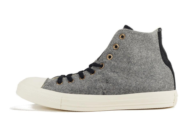 Converse for Men: CT Hi Gray Sneaker