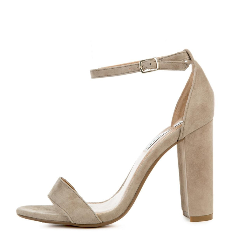 Women's Carrson 275 Heels in Off-White