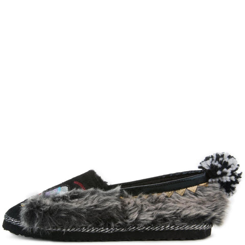 Women's Doggy Doze Flats