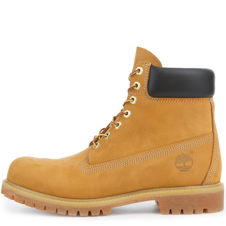 Timberland for Men: Wheat 6