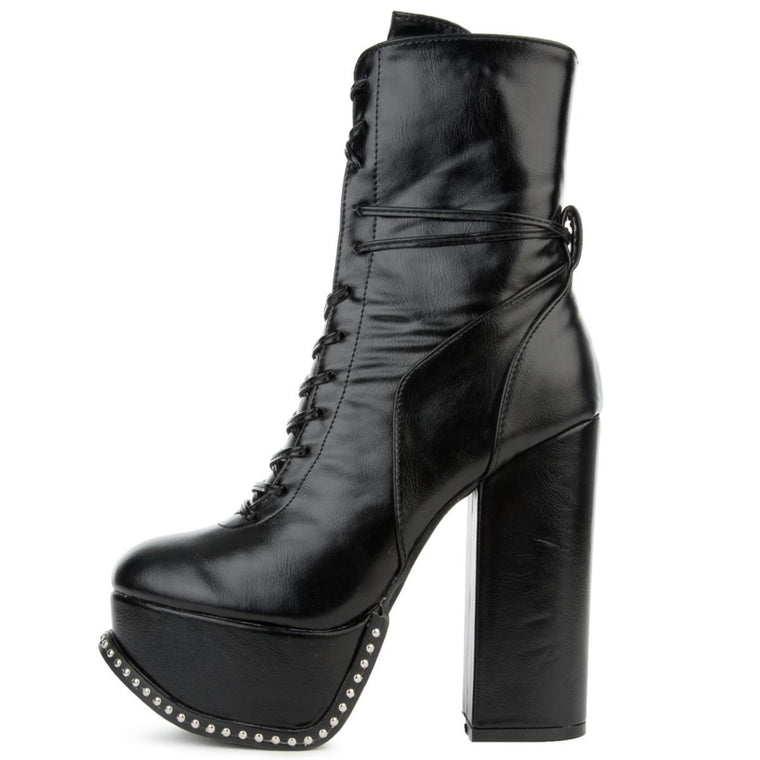 Women's Pia-1 High Heel Boots