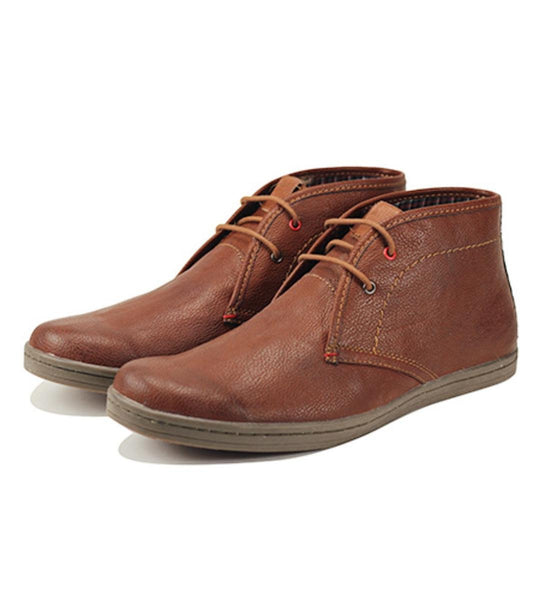 Ben Sherman for Men: Vince Cognac Chukka Boot
