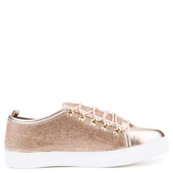Women's Chic-40 Sneakers