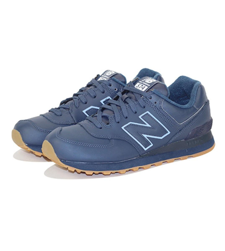 new balance men's 574 classic running shoes