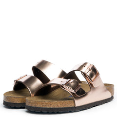 Birkenstock Narrow Arizona Women's Copper Sandal
