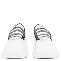 Men's Tubular Shadow CK White Sneaker