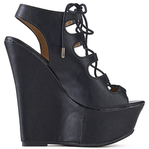 Women's Believe Wedge Shoe