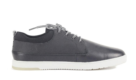 Men's Gordon Black Sneakers