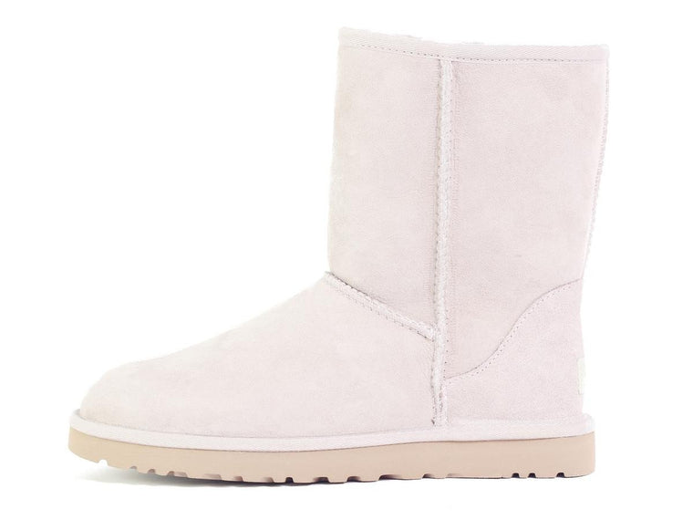 UGG Australia for Women: Classic Short Feather Boot