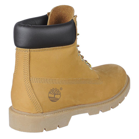 Men's 6 Inch Basic Casual Boot