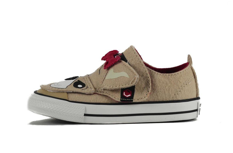Kids Creatures Ox Rope Sneaker