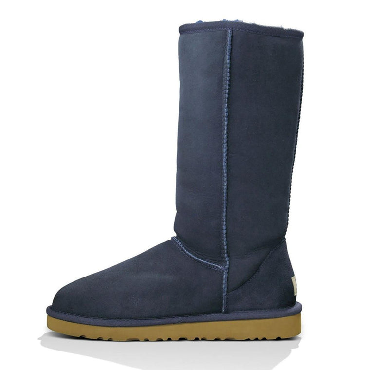 UGG Australia: Classic Tall Navy Boots