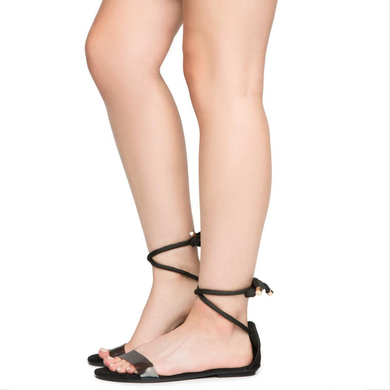 Cape Robbin Emily-78 Women's Emily Sandals