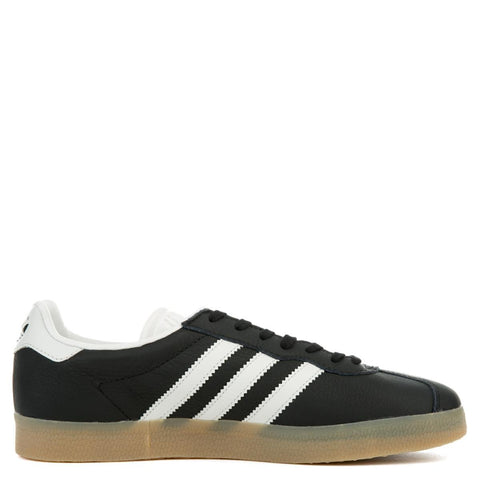 Men's Gazelle Super Sneaker in Black