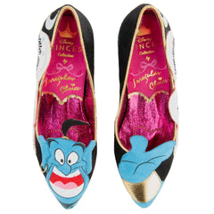 Disney x Irregular Choice At Your Service