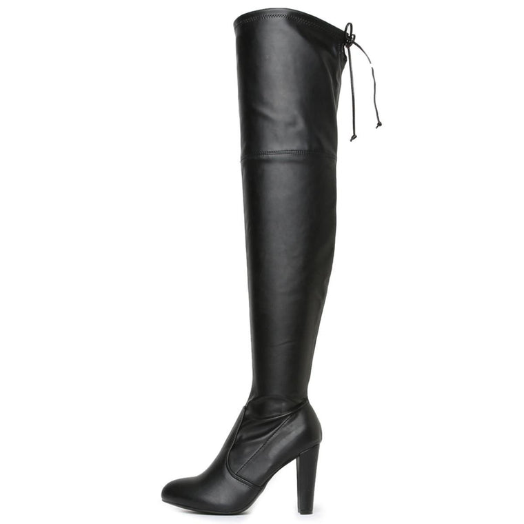 Women's Amaya-01B High Heel Boot