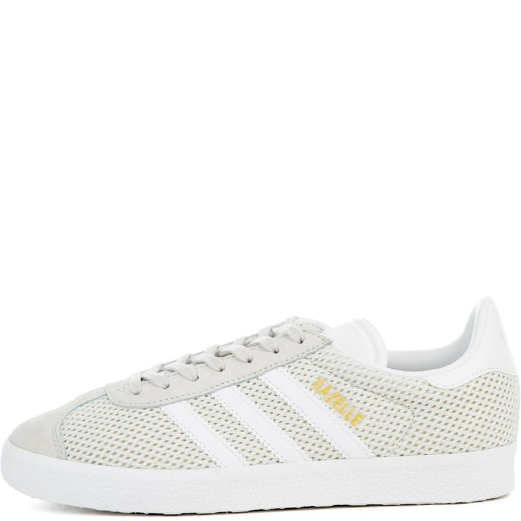 Women's Gazelle WHT/TALC Sneakers
