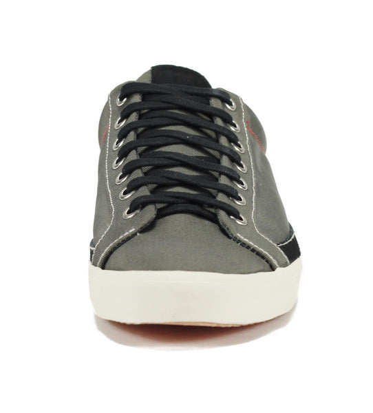 Seven for All Mankind for Men: Men's Calvin Grey Sneaker