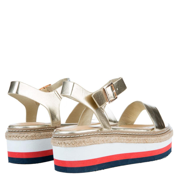 Women's Retreat-04M Platform Sandal