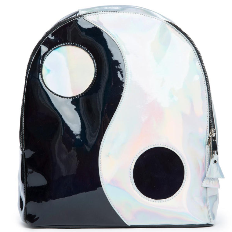 Women's Ying Yang Backpack
