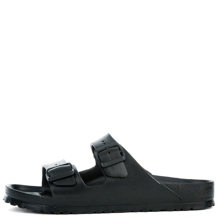 Men's Regular Arizona Eva Black Sandal