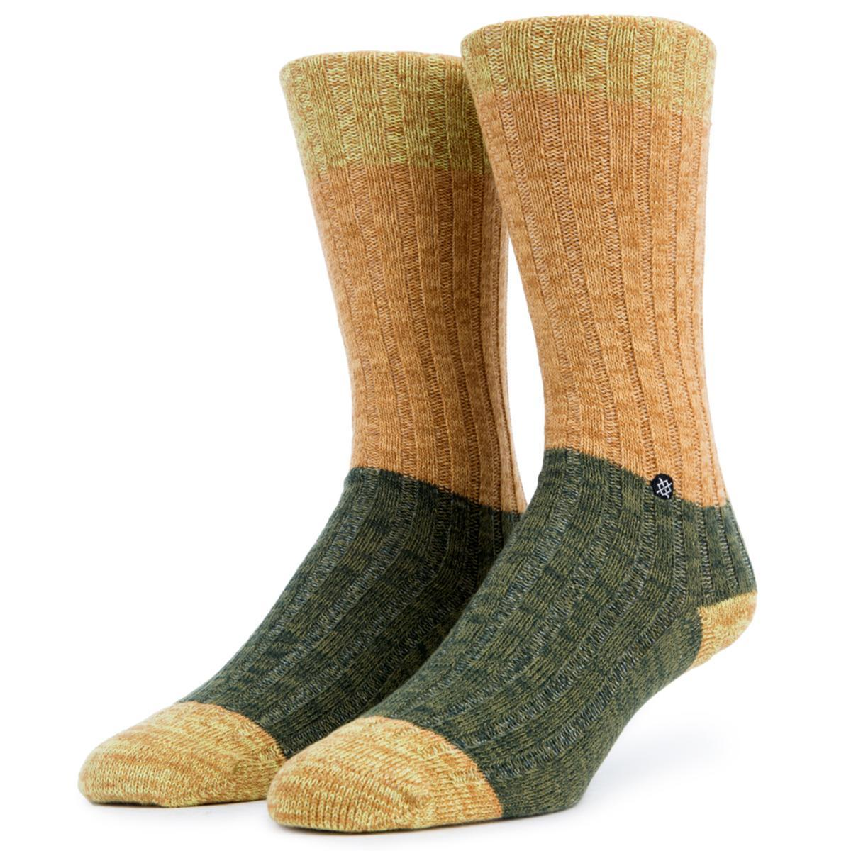 Stance Cotton Army Socks