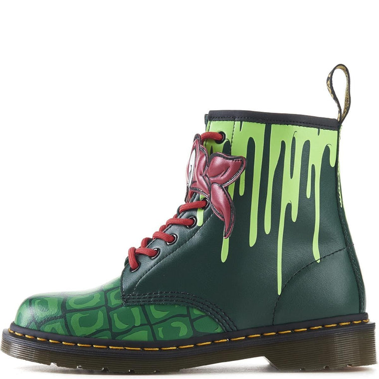 Unisex Raph 8 Eye Boot