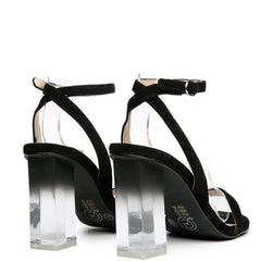 Chinese Laundry Shanie Black High Heel