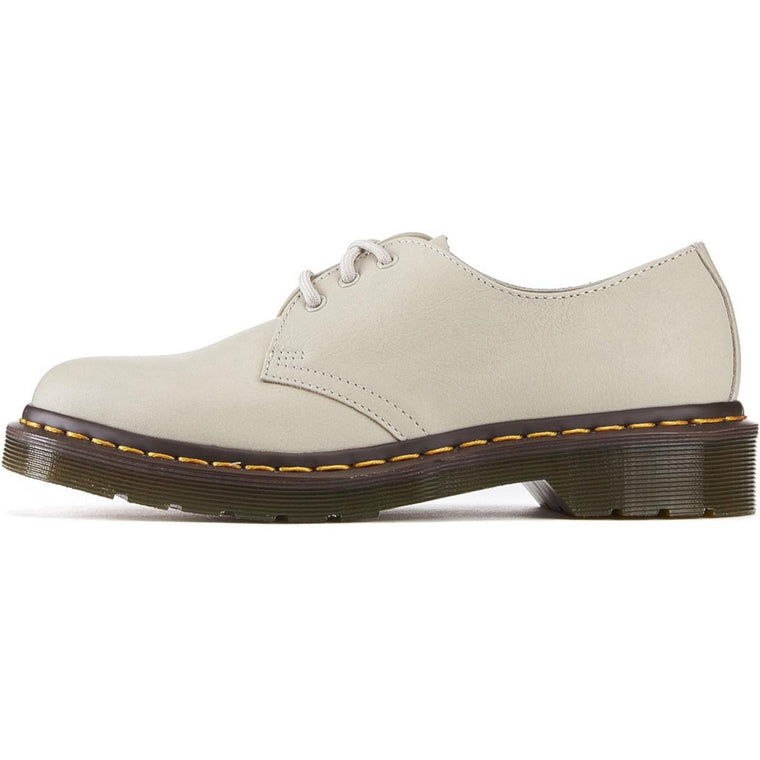 Dr. Martens for Women: 1461 Ivory Oxford