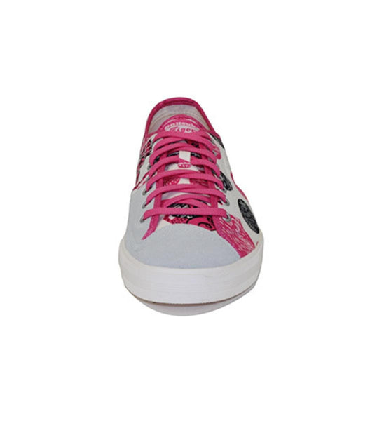 Onitsuka Tiger for Women: Badminton 68 Tora Momorio Sneakers