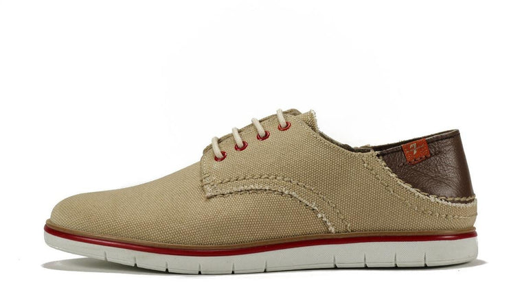 Seven for All Mankind for Men: Ern Beige Oxford Oxford