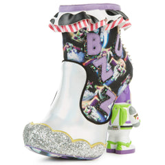 Toy Story x Irregular Choice Women's You Are A Toy! Boots