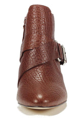 Senso Shoes: Kendra Tan Boots