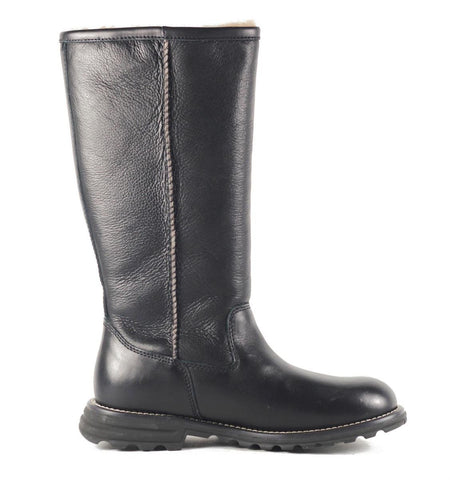 UGG Australia for Women: Brooks Tall Black Boot