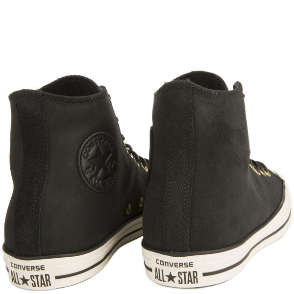 converse chuck taylor all star crafted suede high top