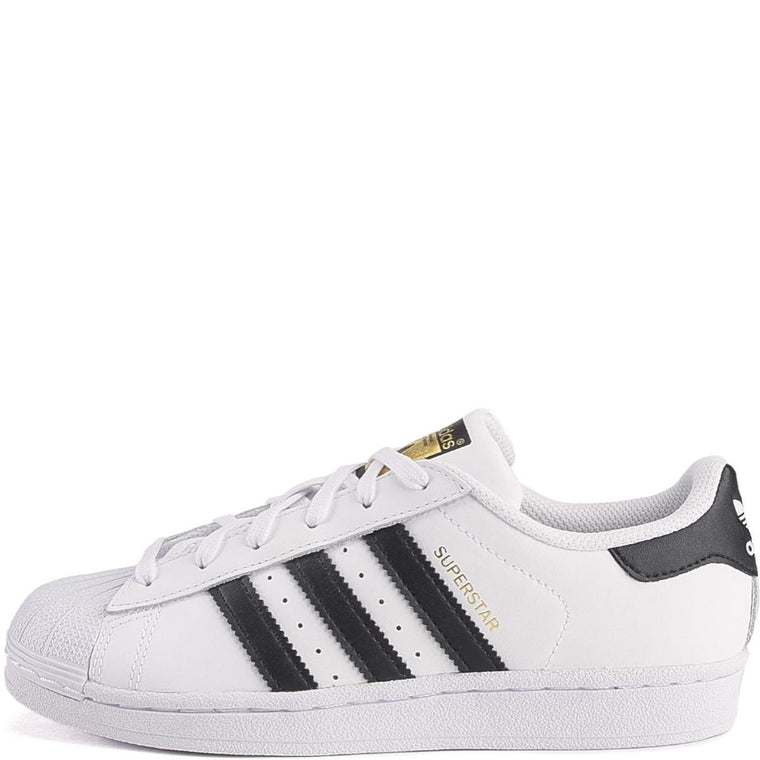 Junior's Superstar Casual Sneaker