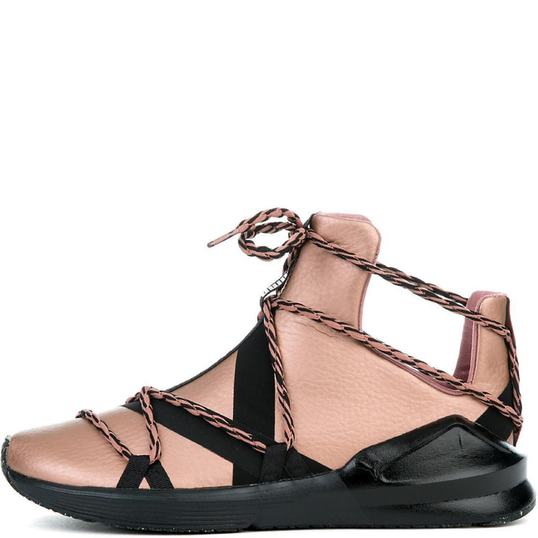 Women's Fierce Rope Copper Sneaker