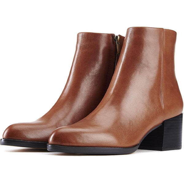 Sam Edelman for Women: Joey Saddle Heel Boots