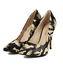 Women's High Heel Pump Mellina