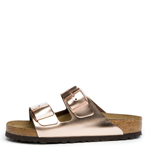 Birkenstock Arizona Women's Copper Sandal
