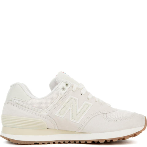 Women's Classic Traditionels White Sneaker
