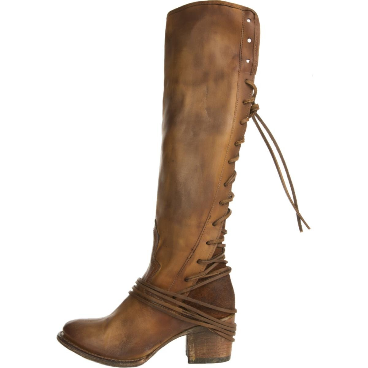 Freebird by Steven for Women: Coal Tan Boots