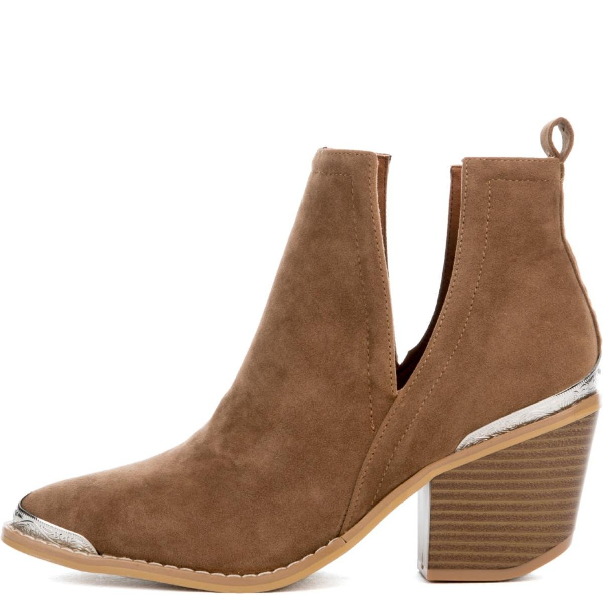Women's Maple-1 Bootie