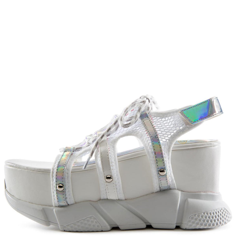 Seyo-22 Chunky Sole Sandals