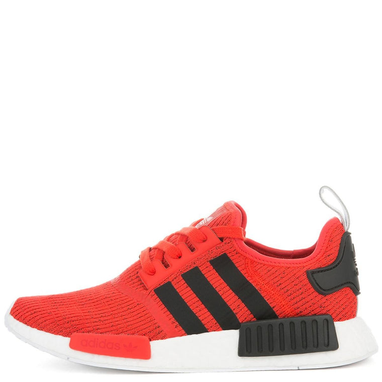 NMD_R1 Core Red / Core Black / Running White Sneakers
