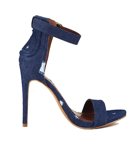 Edwin Dark Blue